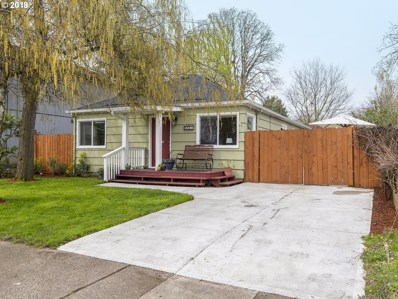 8807 N Dana Ave, Portland, OR 97203 - MLS#: 18526753
