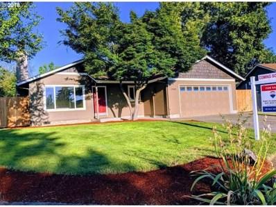 3986 Josh St, Eugene, OR 97402 - MLS#: 18526757