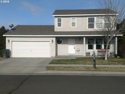 1439 NE Gladys Dr, Hermiston, OR 97838 - MLS#: 18526867