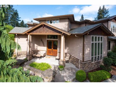 16599 SE Oak Meadow Ct, Damascus, OR 97089 - MLS#: 18526956