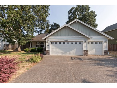 6099 SE Lois St, Hillsboro, OR 97123 - MLS#: 18527361