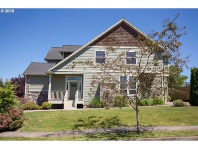 1451 S 6TH Way, Ridgefield, WA 98642 - MLS#: 18527403