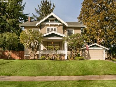 721 NE Floral Pl, Portland, OR 97232 - MLS#: 18527419