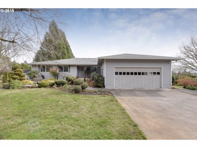 13445 SE 222ND Dr, Damascus, OR 97089 - MLS#: 18527428