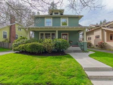 3152 NE Irving St, Portland, OR 97232 - MLS#: 18527469