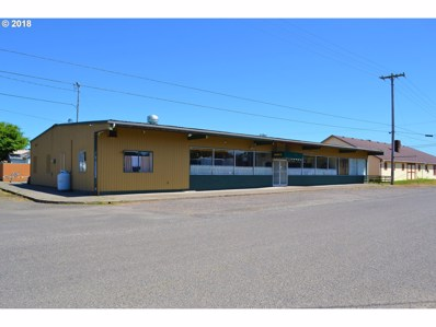 700 Park Ave, Lakeside, OR 97449 - MLS#: 18527606