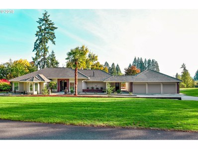 35064 Oliver Heights Ct, St. Helens, OR 97051 - MLS#: 18527708