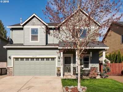 10135 NW 312TH Pl, North Plains, OR 97133 - MLS#: 18528120
