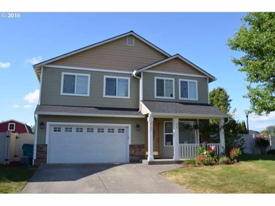 2106 NW 15TH St, Battle Ground, WA 98604 - MLS#: 18528281
