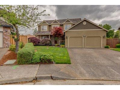 6851 SW Glenwood Ct, Wilsonville, OR 97070 - MLS#: 18528580