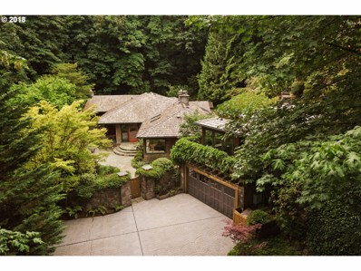 2815 SW Patton Ln, Portland, OR 97201 - MLS#: 18528628
