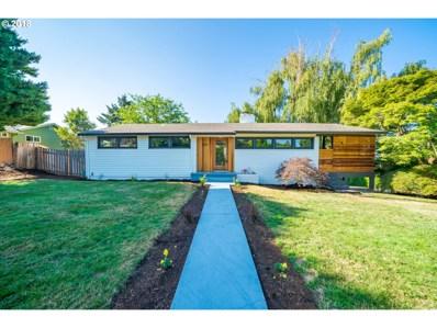 6130 SW Alfred St, Portland, OR 97219 - MLS#: 18528828
