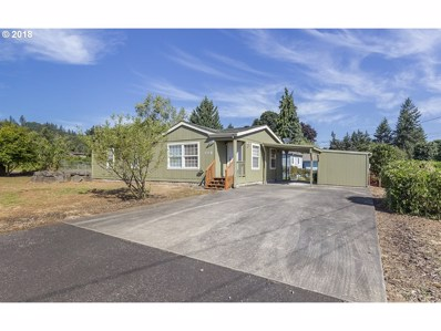 250 F St, Columbia City, OR 97018 - MLS#: 18529189