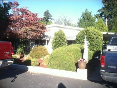 4800 Barger Dr Space 23, Eugene, OR 97402 - MLS#: 18529196