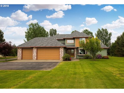 56541 Cascade View Dr, Warren, OR 97053 - MLS#: 18529207