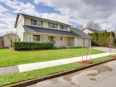 15507 SE Meadow Park Dr, Vancouver, WA 98683 - MLS#: 18529224