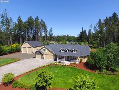 88653 Promise Pkwy, Veneta, OR 97487 - MLS#: 18529241