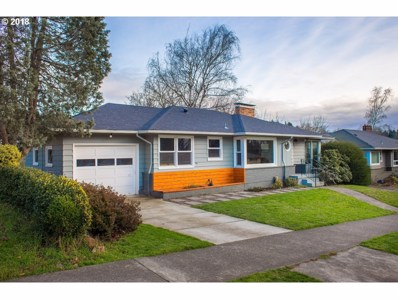 6230 SW 45TH Ave, Portland, OR 97221 - MLS#: 18529269