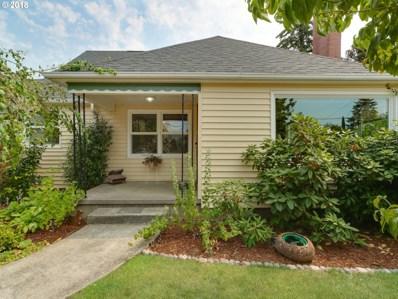 1626 NE 61ST Ave, Portland, OR 97213 - MLS#: 18529284