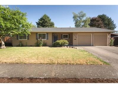 1614 Cedar St, Newberg, OR 97132 - MLS#: 18529472