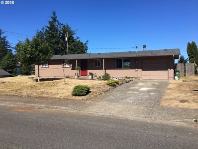 594 S Cammann St, Coos Bay, OR 97420 - MLS#: 18529646