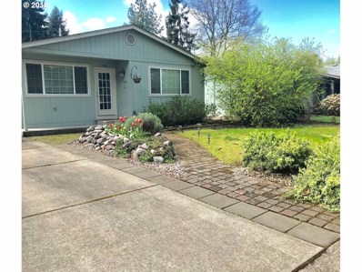 5536 Burnett Ave, Eugene, OR 97402 - MLS#: 18530115