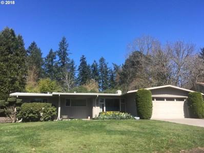 5823 SW Miles St, Portland, OR 97219 - MLS#: 18530357