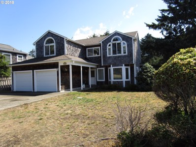 477 N Cottage Ave, Gearhart, OR 97138 - MLS#: 18530647
