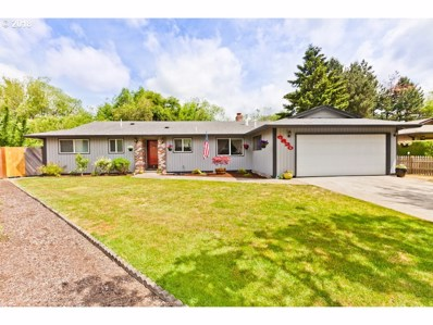 6820 SW 206TH Pl, Aloha, OR 97078 - MLS#: 18531133