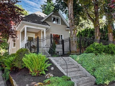 102 SE 30TH Ave, Portland, OR 97214 - MLS#: 18531195
