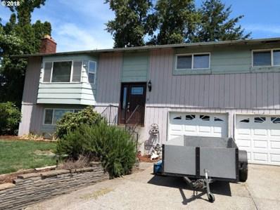 13216 Roseberry Ave, Oregon City, OR 97045 - MLS#: 18531357