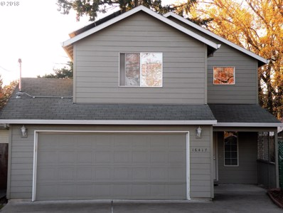 16417 Hiram Ave, Oregon City, OR 97045 - MLS#: 18531467