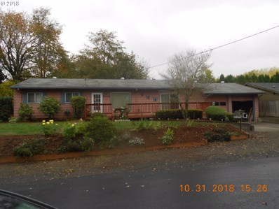 9226 SE 29TH Ave, Milwaukie, OR 97222 - MLS#: 18531477