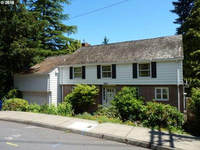 765 SW Chestnut St, Portland, OR 97219 - MLS#: 18531639