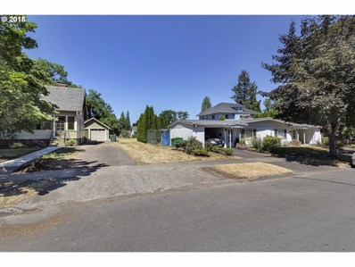 1631 22nd Ave, Forest Grove, OR 97116 - MLS#: 18531771