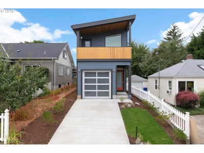 4319 NE 73RD Ave, Portland, OR 97218 - MLS#: 18531849