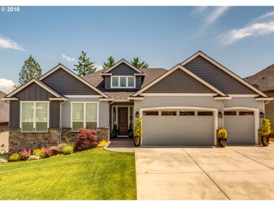 17807 NE 26TH Ave, Ridgefield, WA 98642 - MLS#: 18532151