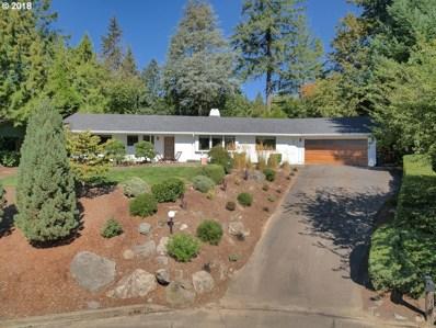3815 SW 54TH Pl, Portland, OR 97221 - MLS#: 18532352