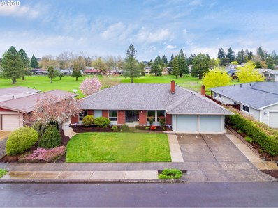 18975 NW Athena St, Portland, OR 97229 - MLS#: 18532392
