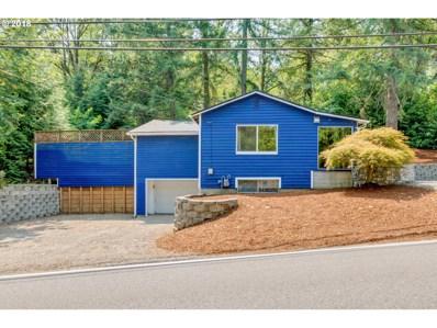 4210 SW Pomona St, Portland, OR 97219 - MLS#: 18532585