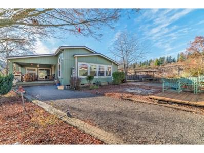 507 N Moss St, Lowell, OR 97452 - MLS#: 18532632