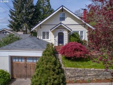 2821 SE Franklin St, Portland, OR 97202 - MLS#: 18532810