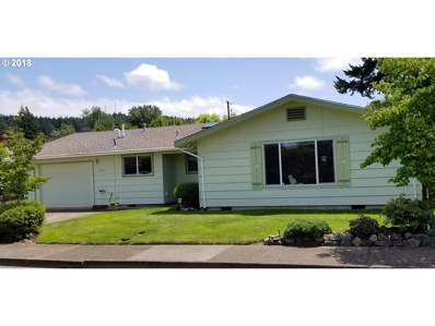 1075 E Jackson Ave, Cottage Grove, OR 97424 - MLS#: 18532963
