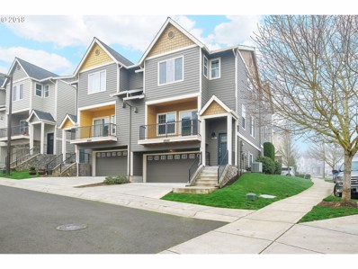 15550 SW Ivory St, Beaverton, OR 97007 - MLS#: 18533144