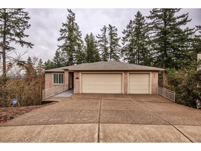 14176 SW 128TH Pl, Tigard, OR 97224 - MLS#: 18533250