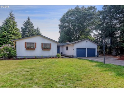 2213 NE 129TH Ave, Vancouver, WA 98684 - MLS#: 18533253