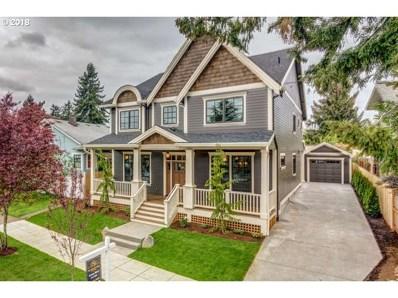 3415 NE Bryce St, Portland, OR 97212 - MLS#: 18533409