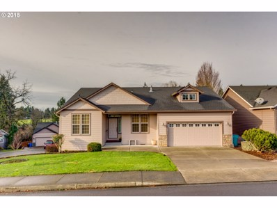 10404 NW 4TH Ave, Vancouver, WA 98685 - MLS#: 18533470
