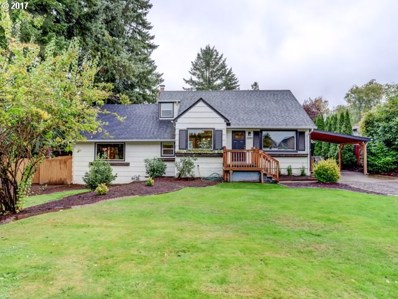 12820 SW Grant Ave, Tigard, OR 97223 - MLS#: 18533514