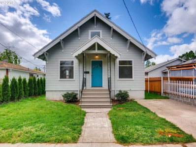 6730 SE Mitchell Ct, Portland, OR 97206 - MLS#: 18533743